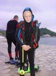 Junior Diver