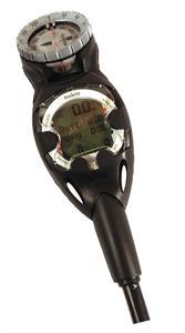Cobra 2 mit SK 7 Kompass ohne Quick Release